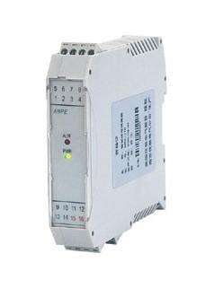 通用型智能温度变送器