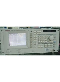 省内回收Advantest R3131A频谱分
