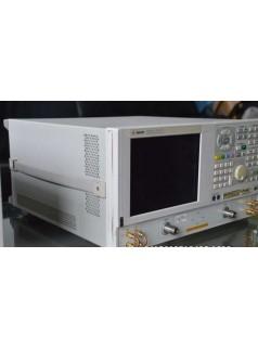 多台回收Agilent E8358A网络分析仪