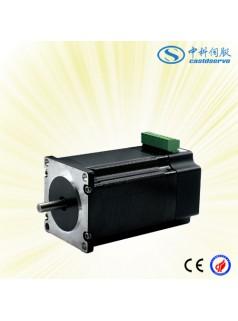紧凑型伺服_紧凑型伺服驱动电机一体式电机_小黑牛系列伺服驱动一体电机