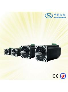 紧凑型伺服驱动电机一体式电机_小黑牛系列伺服驱动一体电机——紧凑型伺服专家