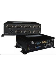 集智达工业级嵌入式工控机GEA-8316-8Q/DL