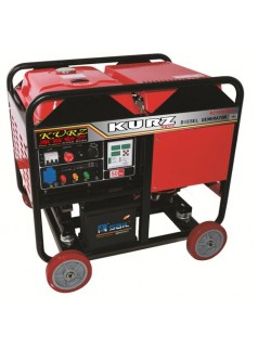 10KW三相电启动柴油发电机厂家直销