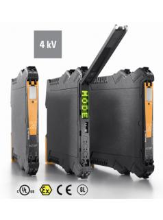 魏德米勒ACT20P-PRO DCDC II信号隔离变送器