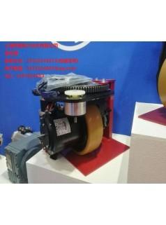 智能重载小车、AGV、智能机器人行走结构——CFR MRT33驱动轮