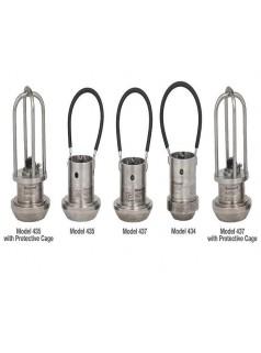 霍尼韦尔密封结构压力传感器434/435/437