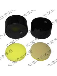 批发PTFE硅胶隔垫、进样隔垫、样品瓶密封垫现货