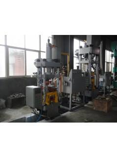 全自动粉末成型液压鑫源液压设备生产厂家Y