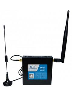3G/4G/全网通 双口 工业路由器 性价比高