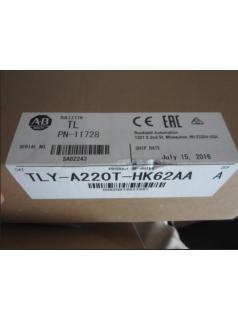 TL-Series迷你伺服电机TLY-A230T-HK64AA