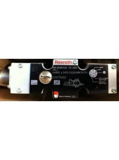 4WRDE32V1-400L-5X/6L24EK9-VR原装伺服阀