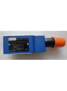4WREE10W1-25-2X/G24K31/F1/V 比例液压阀