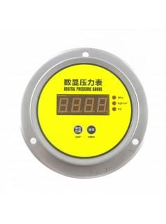 上海铭控MD-S300Z 轴向数显压力表