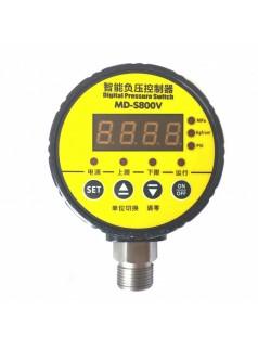 上海铭控MD-S800V 负压真空控制器