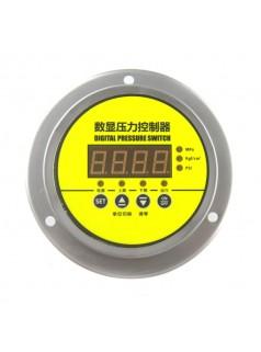 上海铭控MD-S900Z 轴向数显压力控制器