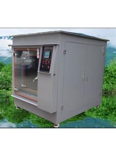 JL非标准型流动性混合气体试验箱专业制造检测
