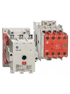 AB安全接触器104-C37D02