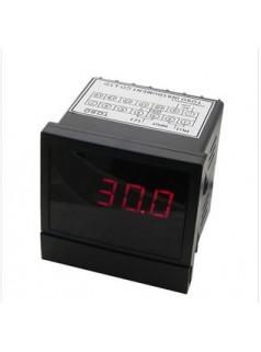 DS3-4DV5F数显频率表 0-60.0Hz变频器频率表