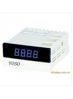 传感器参数显示表 三位半模拟信号数显表 LED显示数显表