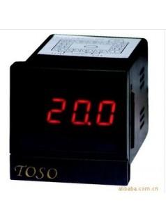 0-20mA信号转速表 变频器转速表DS3-7DA1R