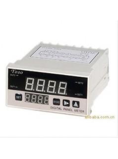 TOSO东硕DSZ-8R412优质电机转速表 转速测控专用上限转速表