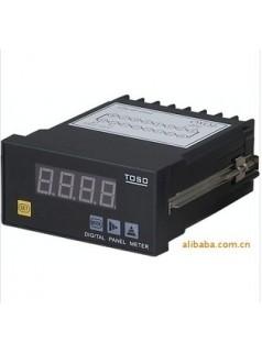 TOSO热销款智能转速表(脉冲量)宽供电电源电机转速表