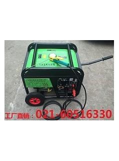 钢铁厂应急250A汽油发电电焊机