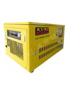 品牌12KW柴油发电机型号报价