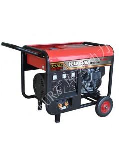 全新自发电300A焊机厂家出售