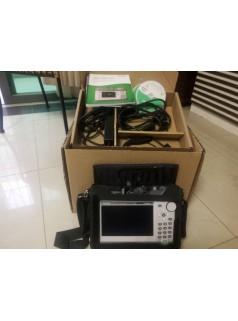 Anritsu S331L手持式电缆与天线分析仪 配件齐全