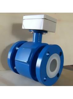 专业电磁流量计 可测量污水 酸碱 价格优惠 厂家直销