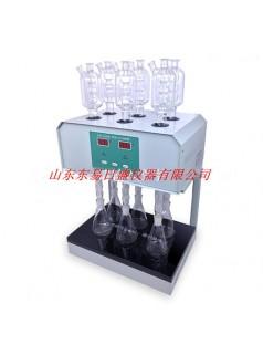 标准COD消解器KAS-106型-6管(微晶板加热)