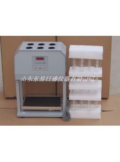 恒温消解器6管HCA-100(COD加热板)