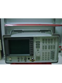 HP8562A 便携式频谱分析仪,9 kHz ~ 22 GHz
