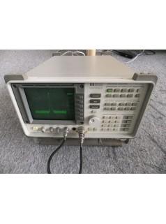 出售惠普安捷伦8563a 频谱分析仪