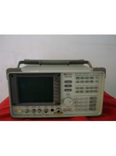 供应HP8563E便携式频谱分析仪,9 k ~ 26.5 G