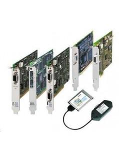 西门子CP5512通讯网卡