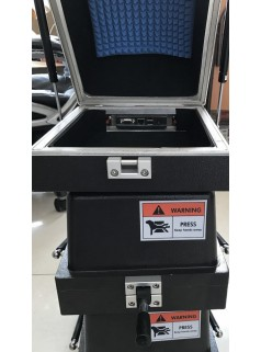 供应全新屏蔽箱JN5912C,手机屏蔽箱