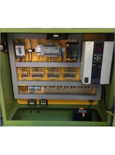 精益高效 魏德米勒Klippon® Connect A系列端子在风电行业的应用