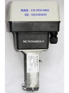 霍尼韦尔HVAC阀门ML7425A6016-E执行器