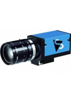 映美精高帧速千兆网工业相机
