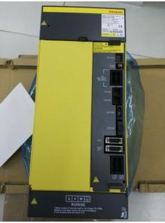 发那FANU伺服电机驱动器A06B-6117-H303