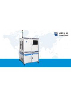 零件检测分选机器人 ()
