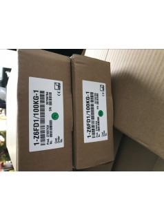 德国HBM不锈钢波纹管称重传感器Z6FD1/50KG