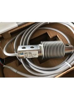 德国HBM高精度弯曲梁称重传感器Z6FC3/500KG