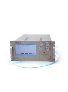 环境中甲烷检测便携色谱仪