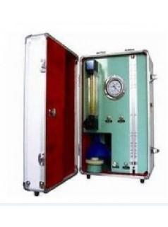 矿用温度传感器调校检定装置