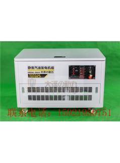 安徽25kw汽油发电机