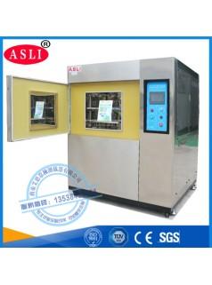 变压器三箱式冷热冲击试验箱//标准