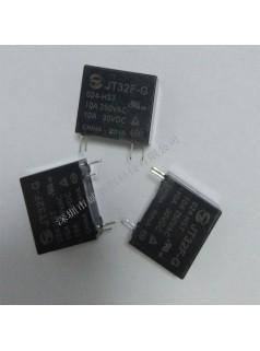 金天继电器JT32F-G/024-HST 10A 常开